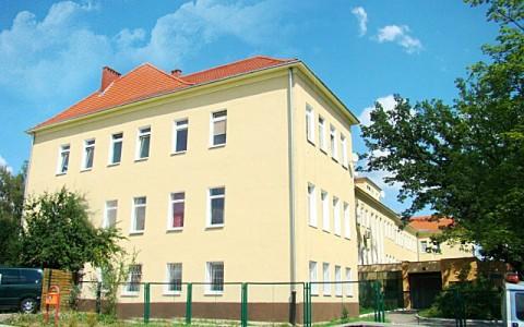 Wyjaśnienie do aktualnej sytuacji w Szpitalu Powiatowym w Goleniowie.