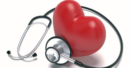 Poradnia kardiologiczna.