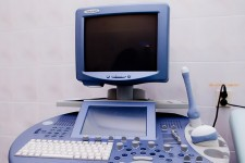 Ultrasonograf 3D