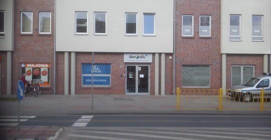 Nowa siedziba POZ w Nowogardzie