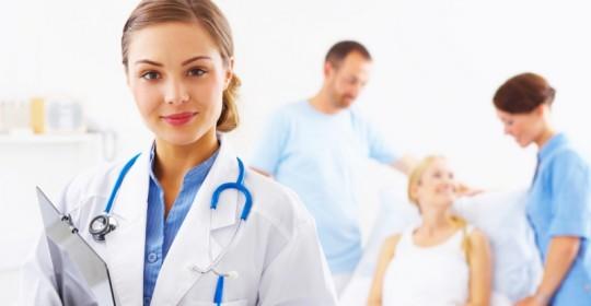 Zmiana miejsca poradni gastroenterologicznej i ginekologiczno-położniczej.